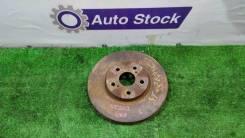 Тормозной диск Toyota Carina Ed ST202 3S-GE