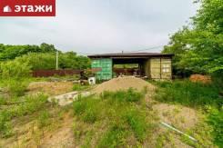 Продается земельный участок по адресу: ул. Высотная 12. 1 500кв.м., собственность, электричество. Фото участка
