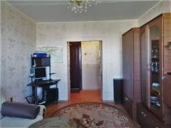 2-комнатная, улица Ватутина 10. 64, 71 микрорайоны, агентство, 50,1кв.м. Интерьер