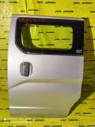 Дверь Nissan Nv200 M20 HR16DE, задняя левая (K23)