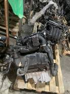Двигатель Фольксваген Тигуан Гольф 1.4 л CAV