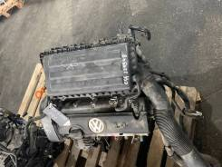 Двигатель CGG 1,4 л 86 л/с volkswagen Golf