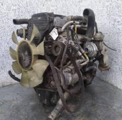 Двигатель WL Mazda Bt50 2001-2008