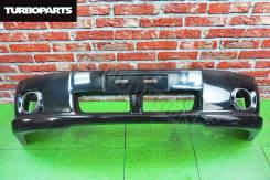 Бампер передний *Cross Sports* Forester SG5, SG9 (32J) [Turboparts]