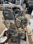 Двигатель Volkswagen Bora 1J2 AQY