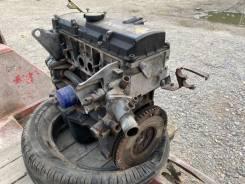 Двигатель Renault Megan 1.6i 8V K7MA702