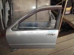 Дверь передняя левая на Nissan Cefiro A32