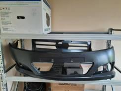 Бампер передний Geely MK Cross (джили мк кросс)