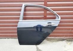 Дверь задняя левая Honda Accord CU# 08-13