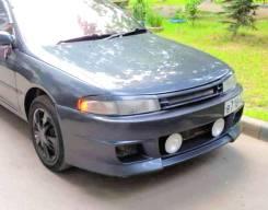 """Бампер передний WALD Toyota Carina 190 """"Улыбка"""" / Corona 190 Caldina"""