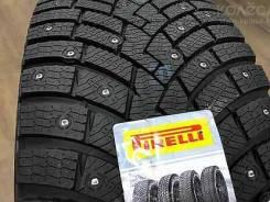 Pirelli Ice Zero 2, 245/40 R20, 275/35R20