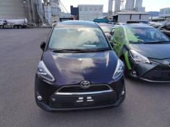 Ноускат Toyota Sienta 2018 NSP170 2NR