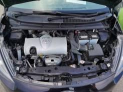 Стартер Toyota Sienta 2018 [2810047250] NSP170 2NR 2810047250
