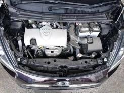 Компрессор кондиционера Toyota Sienta 2018 NSP170 2NR