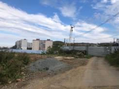 Земельный участок (П-1) склады, р-н БАМ, ул. Днепровская. 1 340кв.м., собственность, электричество, вода