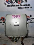 Блок управления ДВС Hyundai Terracan 2001-2007 [39100H1100] 39100H1100