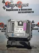 Блок управления ДВС Hyundai Grand Starex / H-1 2007-2015 [391044A207] 391044A207