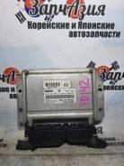Блок управления ДВС Hyundai Porter 2004-2012 [391104A301] 391104A301