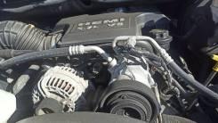 Двигатель в сборе 5.7L HEMI EZB Dodge Ram 08г 5.7L