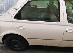 Дверь Toyota Vista Ardeo [67003-32320], правая задняя ZZV50, 1ZZFE