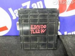 Блок Управления Двигателя Efi Suzuki Escudo TL52W (1997-2005) J20A