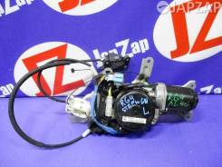 Электропривод Двери Honda Stepwgn RG4 (2005-2009) K24A Зад Лево