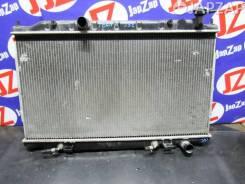 Радиатор Охлаждения Nissan Teana J31 (2003-2008) VQ23DE