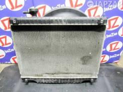Радиатор Охлаждения Chevrolet Trailblazer GMT360 (2001-2006) LL8