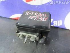 Блок Abs Nissan X-trail T31, NT31, TNT31 MR20DE