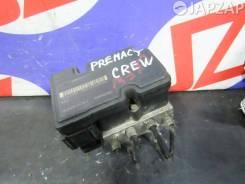 Блок Abs Mazda Premacy CREW LF-DE