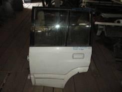 Дверь боковая Suzuki Escudo