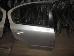 Дверь боковая задняя Suzuki SX4 седан