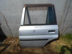 Дверь Mazda Demio DW3W