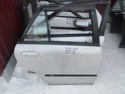 Дверь Mazda Familia S-Wagon правая задняя