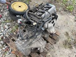 АКПП в сборе U340E-05A Toyota Corolla Fielder NZE121 (видео работы)