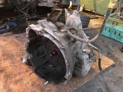 Форд Фокус 1 Акпп 2,0л 2004г EDDB