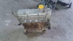 Двигатель K7M710 Renault logan 2013 1.6
