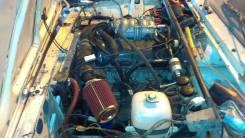 ДВС Двигатель инжекторный ВАЗ 2101