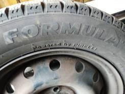 Formula Ice, 195/60R15