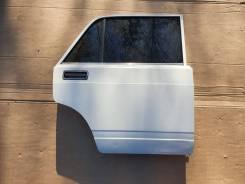 Задняя правая дверь в сборе для Ваз 2105 / 2107