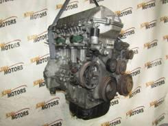 Двигатель Тойота 1ZZ FE