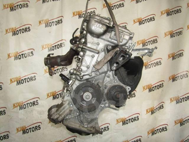 Двигатель Тойота Авенсис 1.8 i 2ZR-FAE