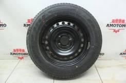 Запасное колесо Bridgestone ST20 Nissan 215/65/R16