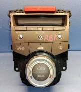 Блок управления климат-контролем Honda Odyssey 10/2003 [79620SFE951ZA] RB1 K24A 79620SFE951ZA