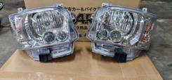 Фары Toyota Hiace LED
