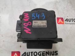 Расходомер воздушный Mitsubishi Chariot Grandis [E5T08171] N84W 4G64 E5T08171