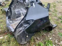 Задняя часть кузова крыло Murano Z51