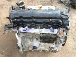 Двигатель R18A2 Honda Civic 5D