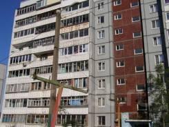 1-комнатная, улица Шилкинская 8. Третья рабочая, агентство, 36,0кв.м. Дом снаружи