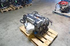 Контрактный двигатель Toyota из Японии